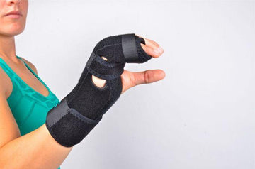 TKO® (The Knuckle Orthosis PreBent) (4848)