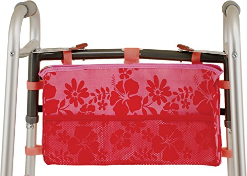 Walker Bag, Tote Bag for Walkers, Universal Fit on All Folding Walkers
