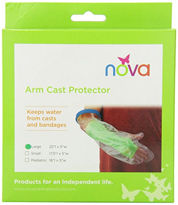 Arm Cast Protector, Large