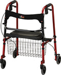 Cruiser De-Light Rollator Walker