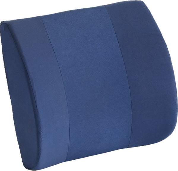 NOVA Medical Products Memory Foam Lumbar Back Cushion