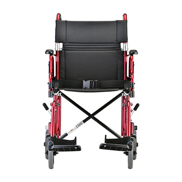 "19"" Transport Chair with Detachable Arms (349)"
