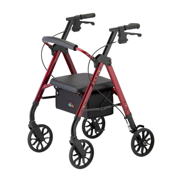 NEW STAR 8 Rollator