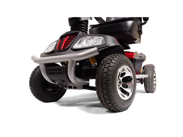 Golden Patriot – 4 Wheel