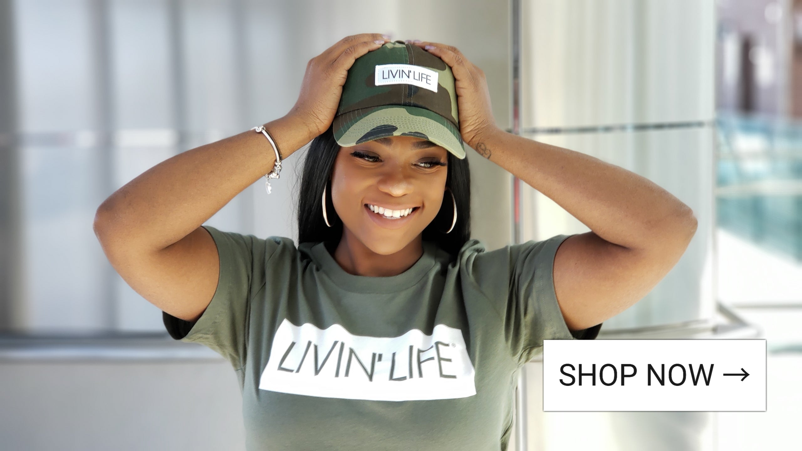 Shop All LIVIN' LIFE Products