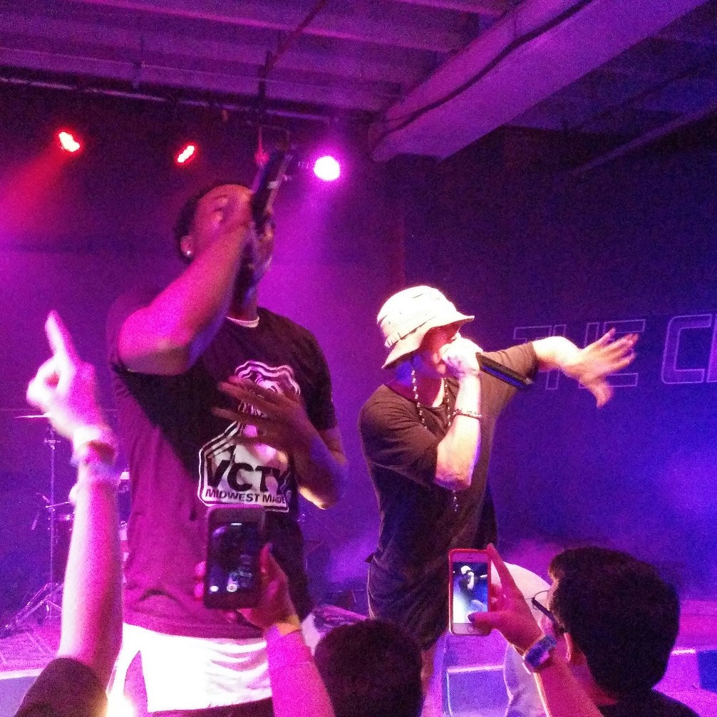 Major Without A Major Tour with Mark Battles and Derek Luh