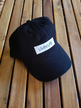 Load image into Gallery viewer, Signature Patch Hat (Black)