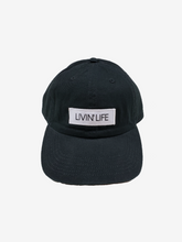Load image into Gallery viewer, Signature Hat (Black)