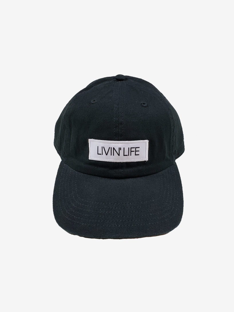 Signature Hat (Black)