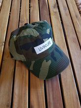 Load image into Gallery viewer, Signature Hat (Camo)