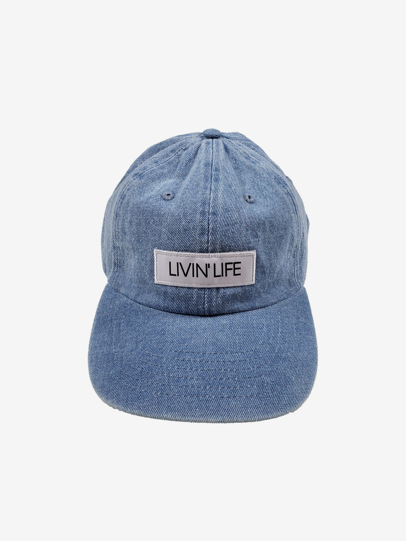 Signature Hat (Denim)