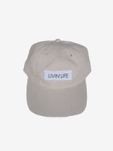 Load image into Gallery viewer, Signature Patch Hat (Bone)