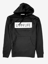 Load image into Gallery viewer, Signature Hoodie (Black/White)