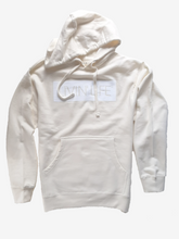 Load image into Gallery viewer, Signature Hoodie (Bone/White)