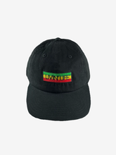 "Load image into Gallery viewer, ""IRIE"" Signature Hat (Black)"