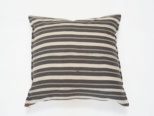 Petel Striped Pillow