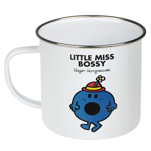 Little Miss Bossy Children's Mug