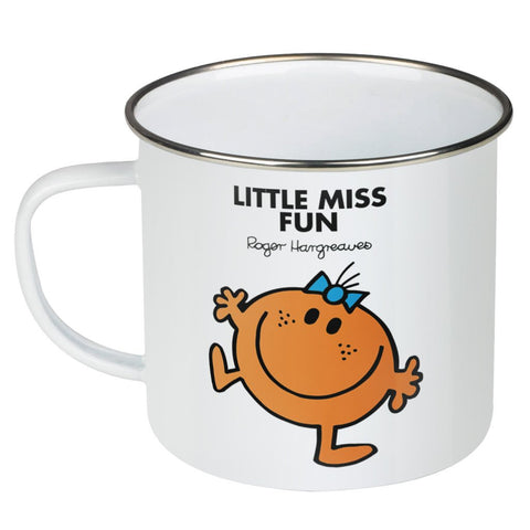 Little Miss Fun Children's Mug