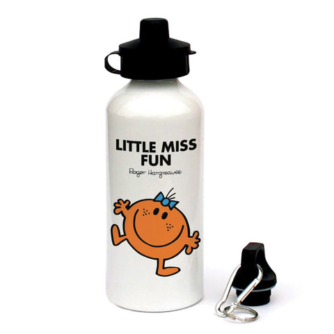 Little Miss Fun Water Bottle