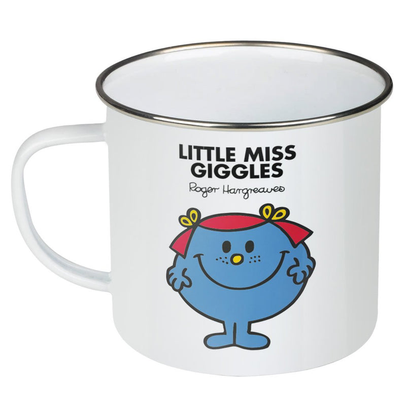 Little Miss Giggles Children's Mug