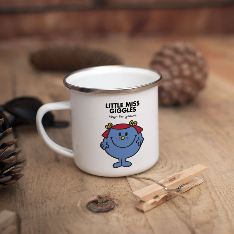 Little Miss Giggles Children's Mug (Lifestyle)