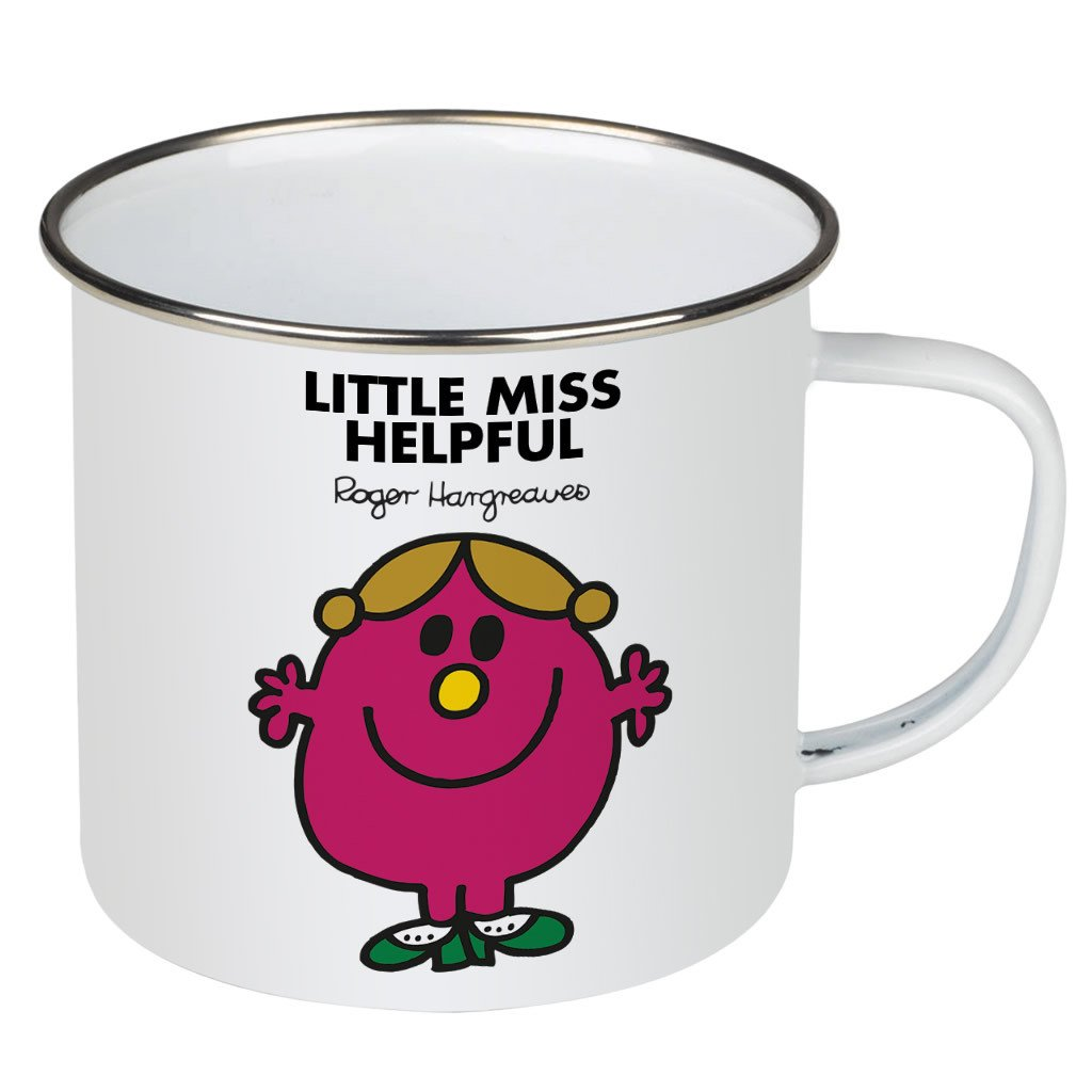 Little Miss Helpful Children's Mug