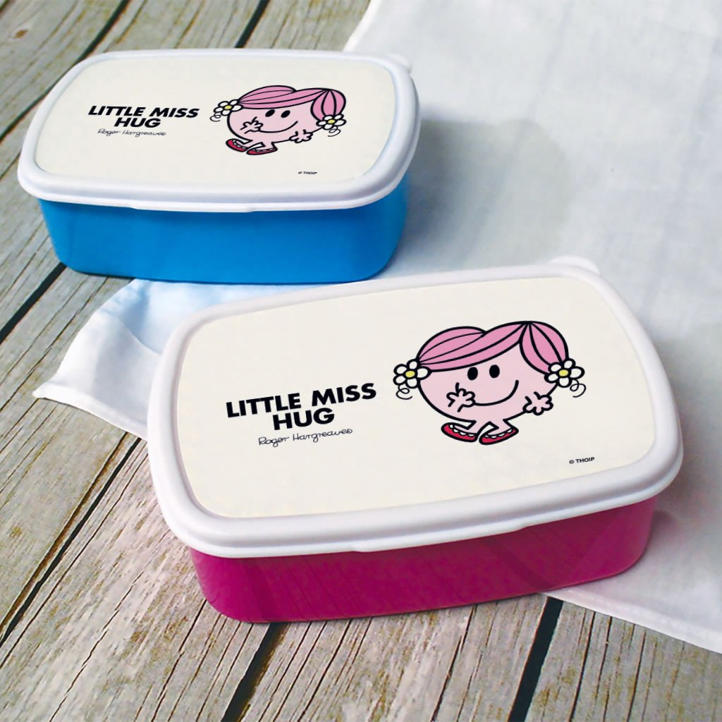 Little Miss Hug Lunchbox (Lifestyle)