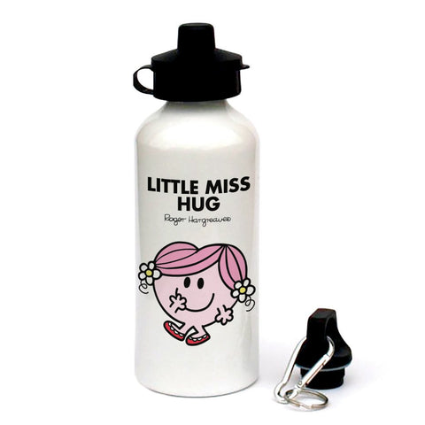 Little Miss Hug Water Bottle