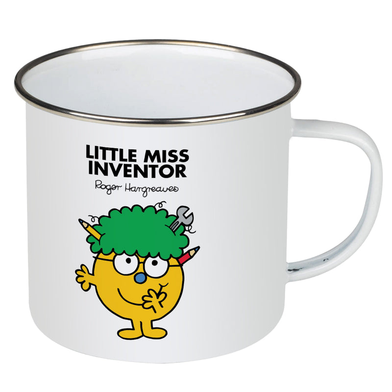 Little Miss Inventor Children's Mug
