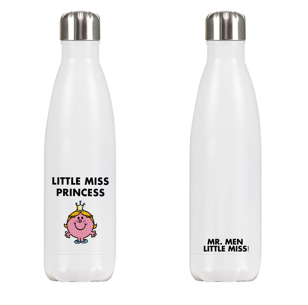 Little Miss Princess Premium Water Bottle