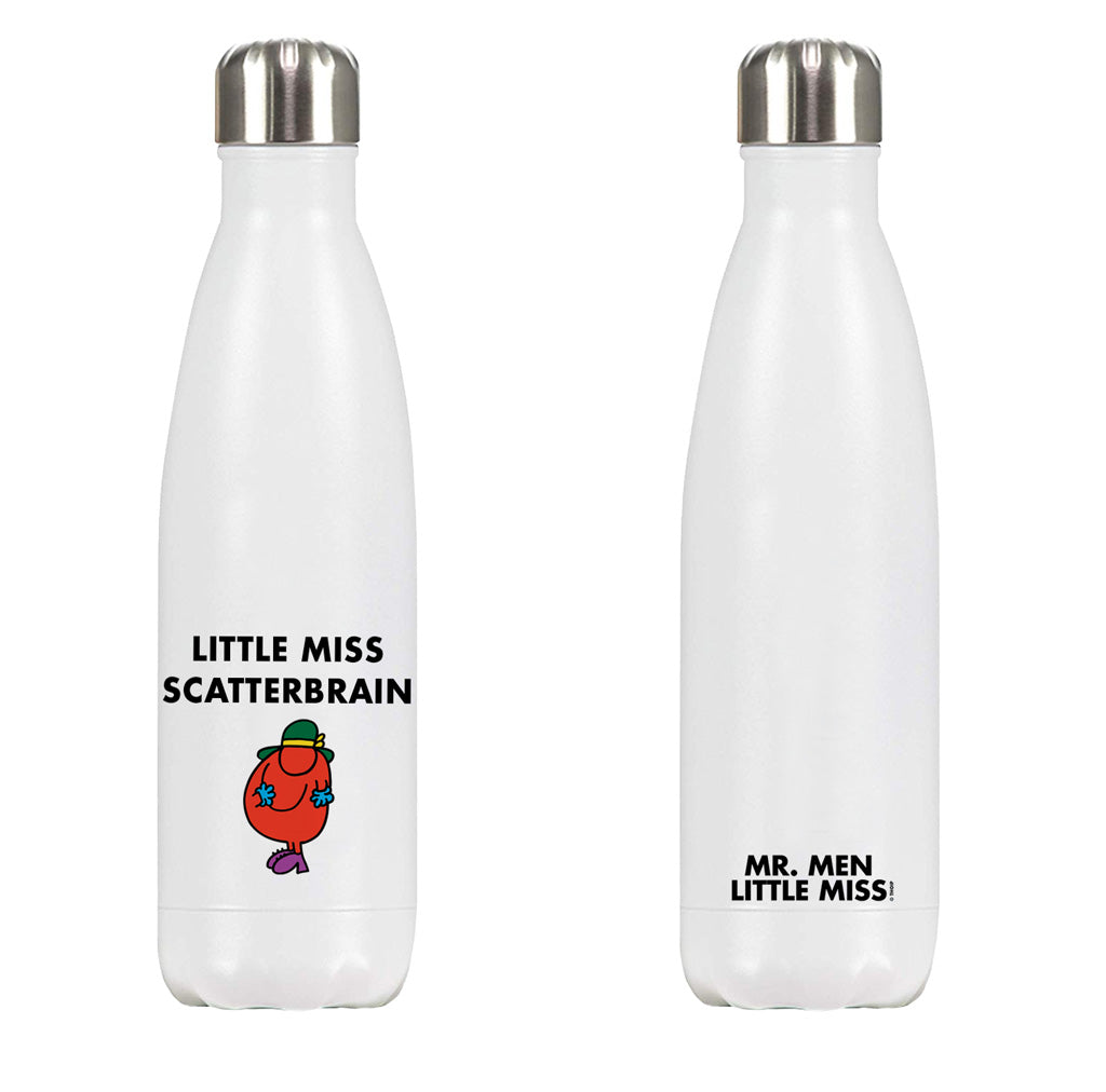 Little Miss Scatterbrain Premium Water Bottle