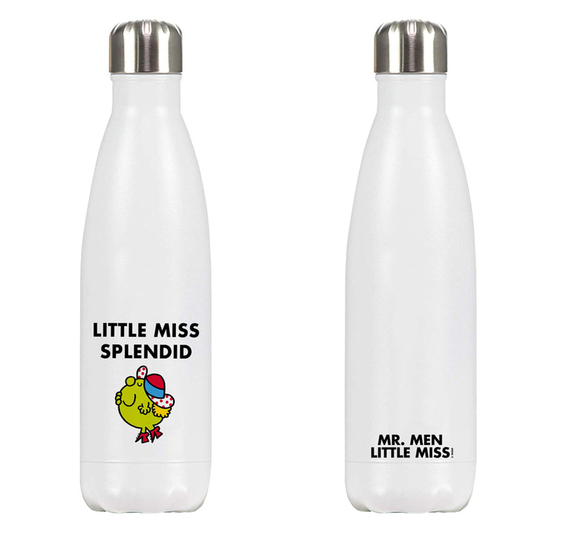 Little Miss Splendid Premium Water Bottle