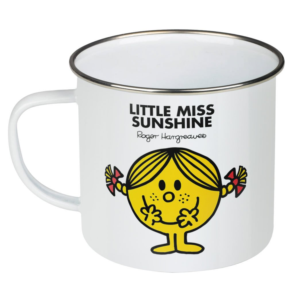 Little Miss Sunshine Children's Mug