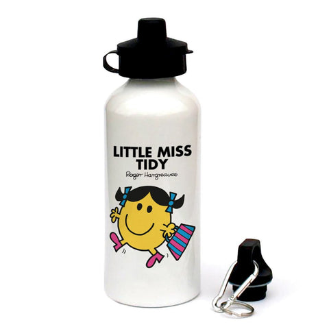 Little Miss Tidy Water Bottle