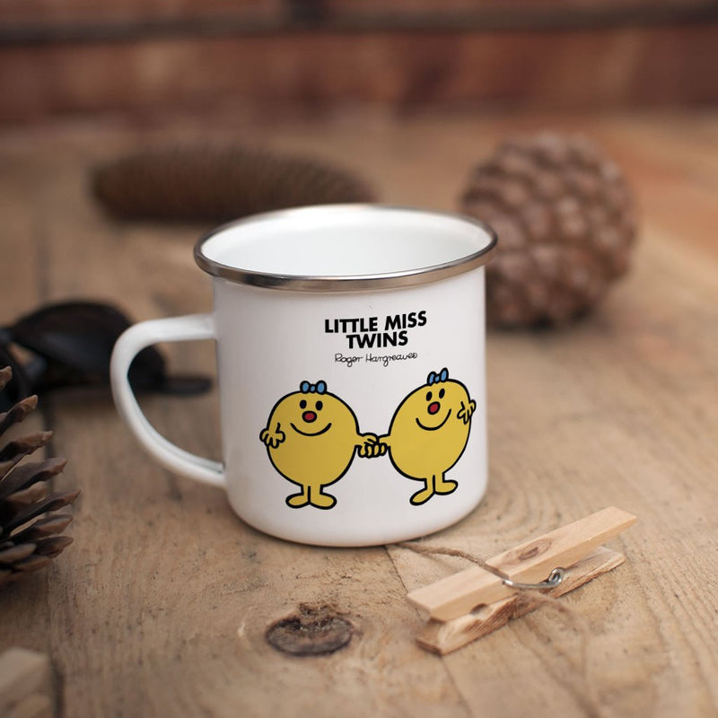 Little Miss Twins Children's Mug (Lifestyle)
