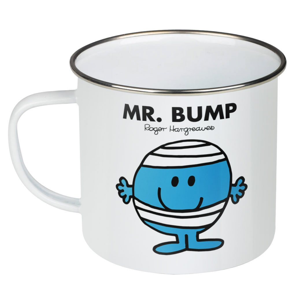 Mr. Bump Children's Mug