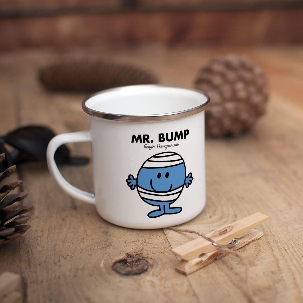 Mr. Bump Children's Mug (Lifestyle)