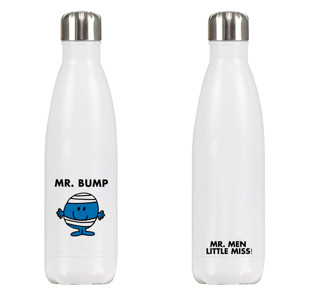 Mr. Bump Premium Water Bottle