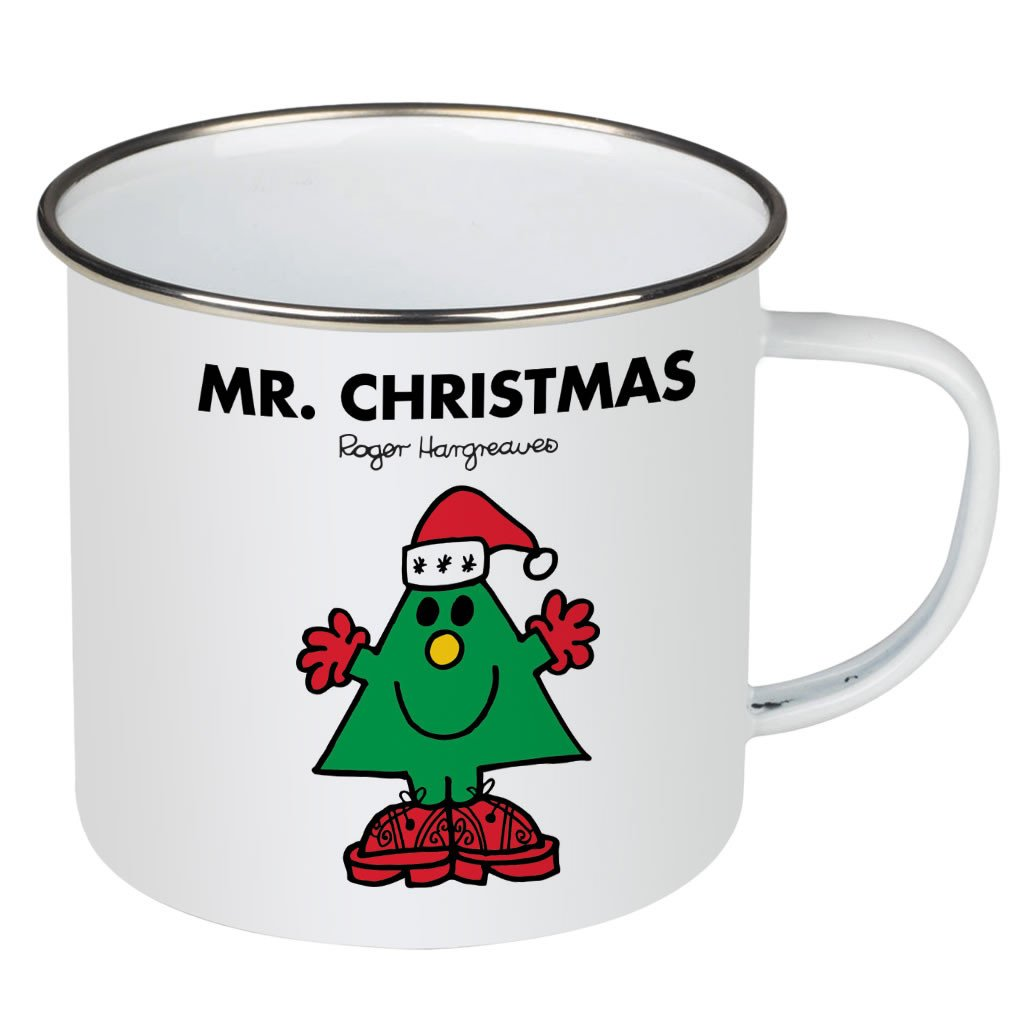 Mr. Christmas Children's Mug