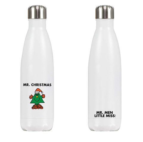 Mr. Christmas Premium Water Bottle