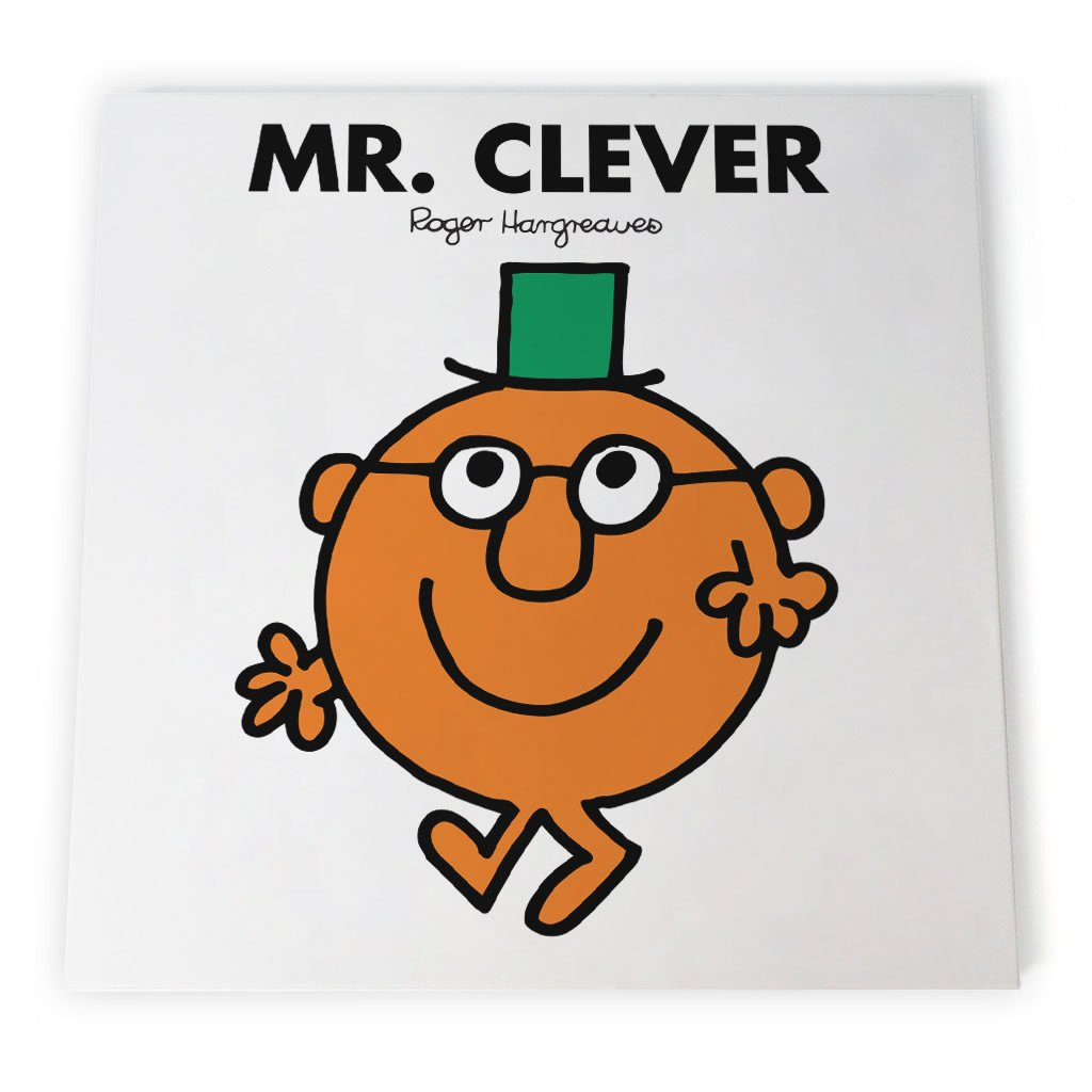 Mr. Clever Canvas
