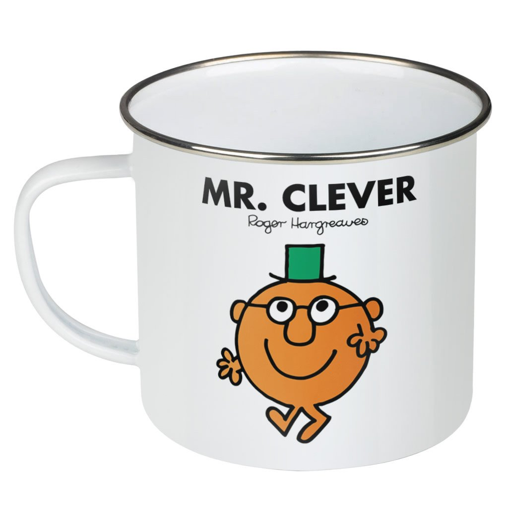 Mr. Clever Children's Mug