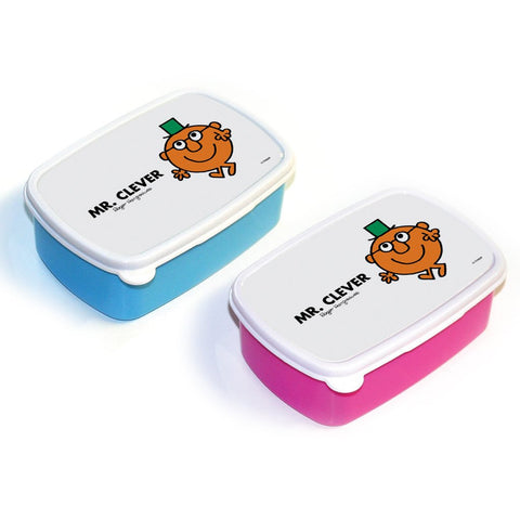 Mr. Clever Lunchbox