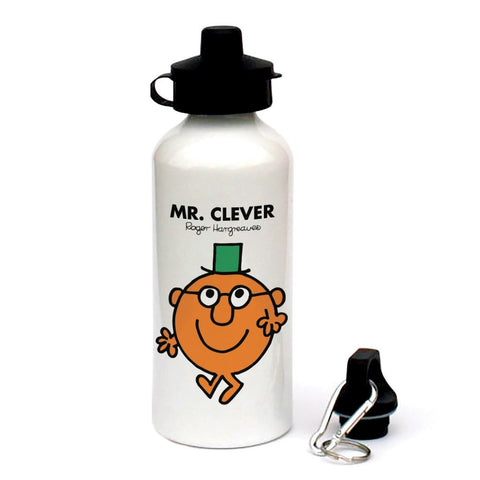 Mr. Clever Water Bottle