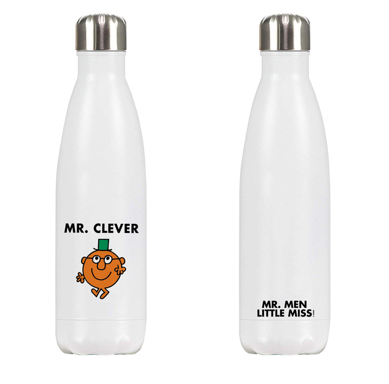 Mr. Clever Premium Water Bottle