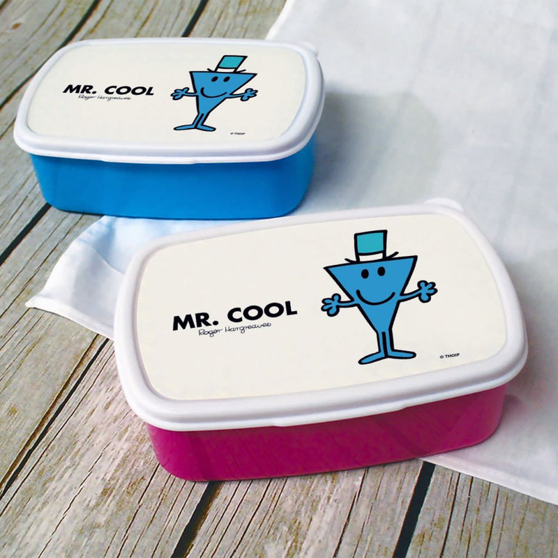 Mr. Cool Lunchbox (Lifestyle)