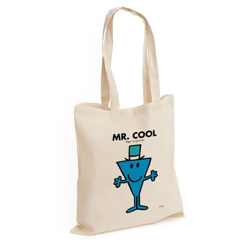 Mr. Cool Long Handled Tote Bag