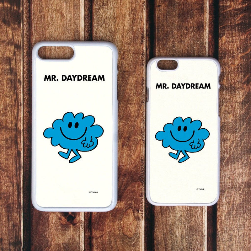 Mr. Daydream White Phone Case (Lifestyle)