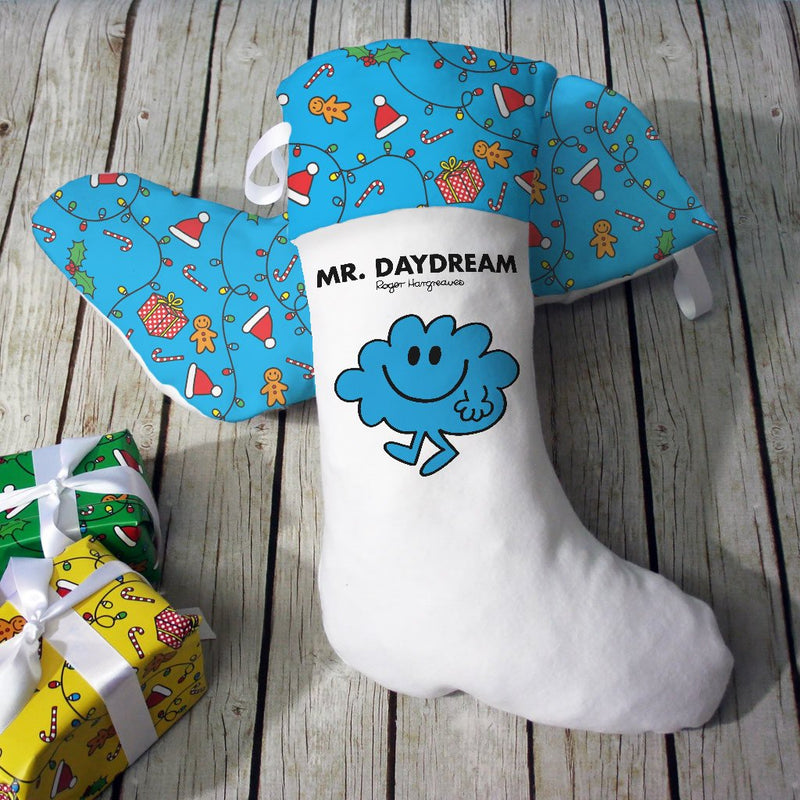 Mr. Daydream Christmas Stocking (Lifestyle)