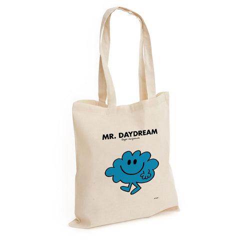 Mr. Daydream Long Handled Tote Bag